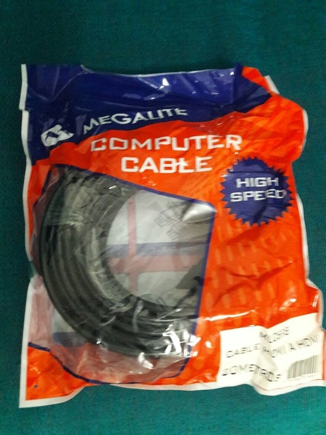 CABLE HDMI 15MTS HIGH SPEED - comprar online