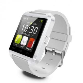 SMART WATCH U8 RELOJ INTELIGENTE ANDROID IPHONE SMARTWATCH