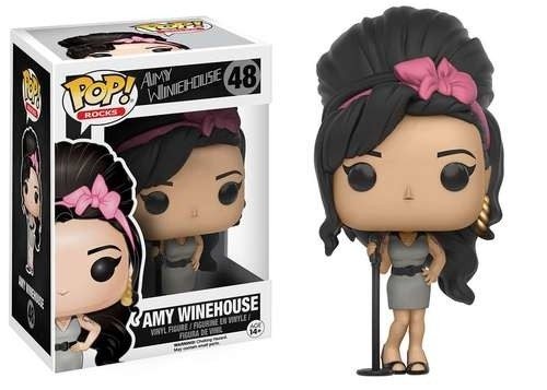 Funko Pop! Amy WhineHouse