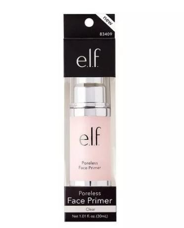 Base Facial E.L.F Poreless