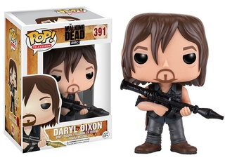 Funko Pop! The Walking Dead Daryl Dixon