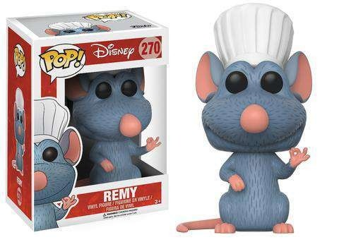 Funko Pop! Ratatouille Remy
