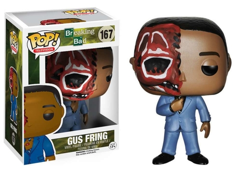Funko Pop! Breaking Bad Gus Fring