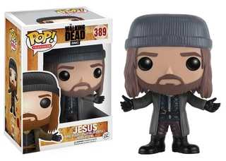Funko Pop! The Waling Dead Jesus