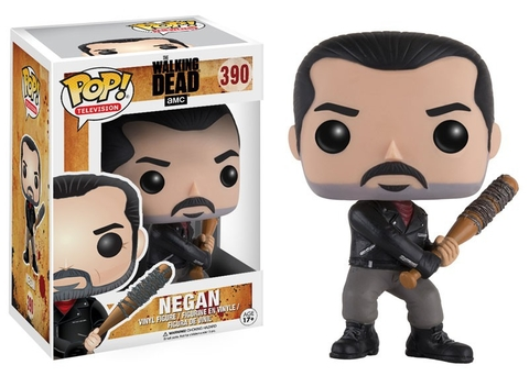 Funko Pop! The Waling Dead Negan