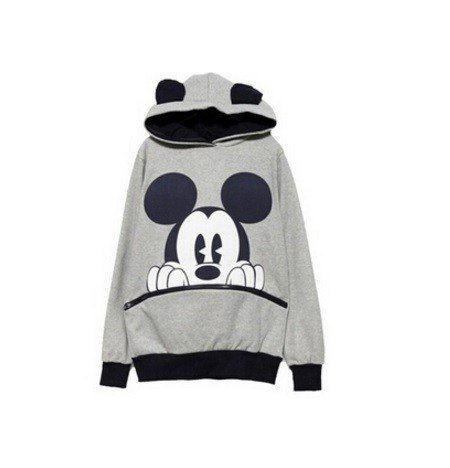 Moletom Mickey e Minnie - comprar online