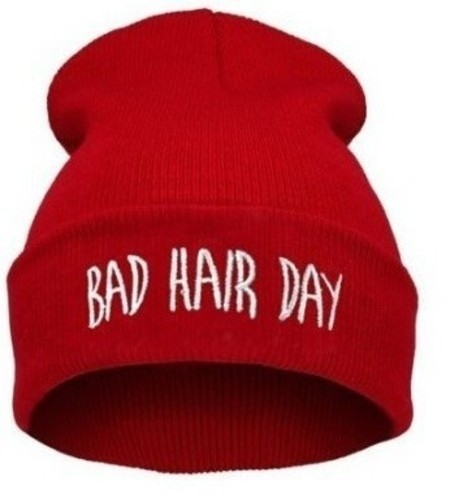 Imagem do Touca Bad Hair Day