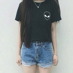 Camisa Alien