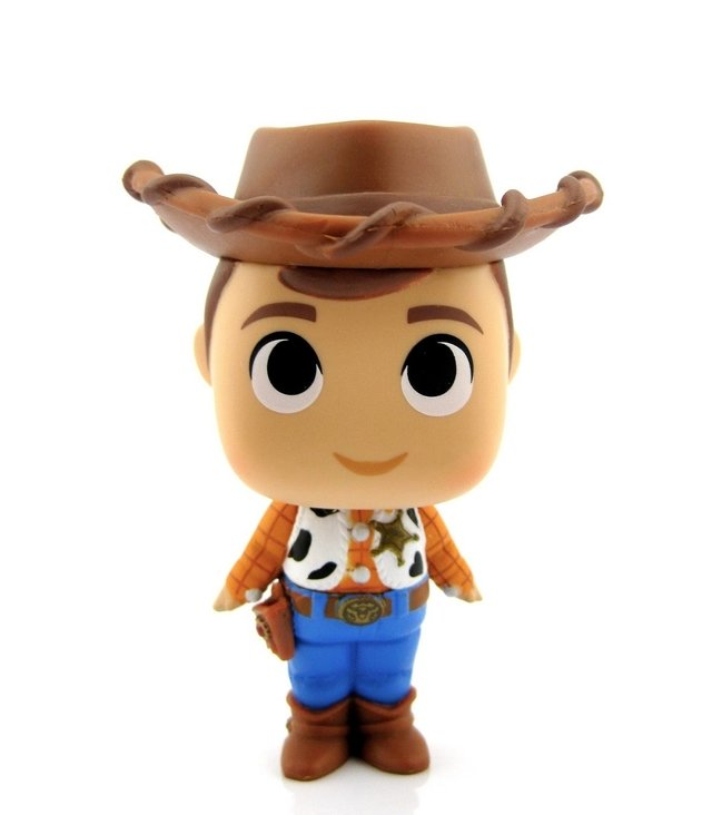 Funko Pop! Woody Disney Treasure
