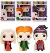 Funko Pop! Hocus Pocus Set