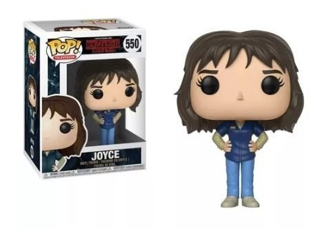 Funko Pop! Stranger Things Joyce - comprar online