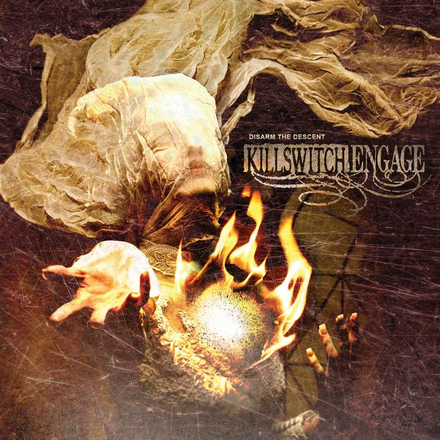 Killswitch Engage - Disarm the Discent (Vinilo)