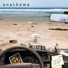 Anathema - Fine Day to Exit