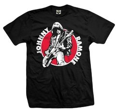 REMERA JOHNNY RAMONE - Army