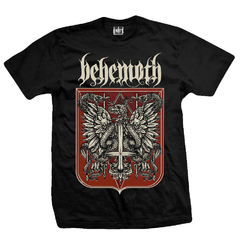 Remera BEHEMOTH - Dark Side