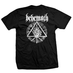 Remera BEHEMOTH - Dark Side - comprar online