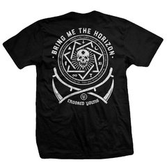 Remera BRING ME THE HORIZON - Dynamite - comprar online