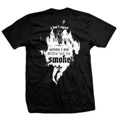 Remera DOWN - Burials - comprar online