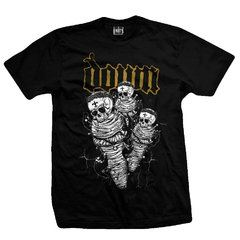 Remera DOWN - Burials