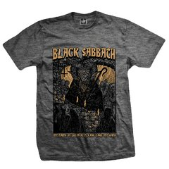 Remera BLACK SABBATH - nib