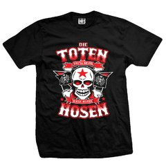 Remera DIE TOTEN HOSEN Never Walk Alone