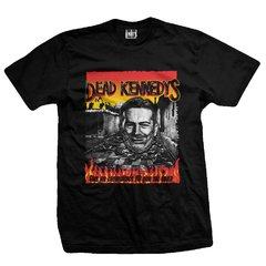 Remera DEAD KENNEDYS - Give Me Convenience