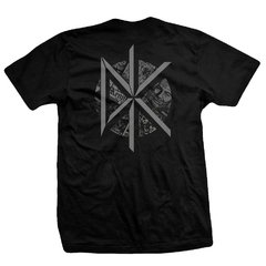 Remera DEAD KENNEDYS - Give Me Convenience - comprar online
