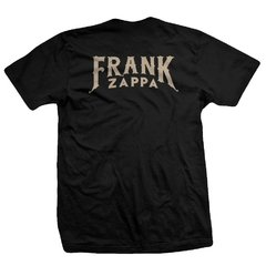 Remera FRANK ZAPPA  - Mothers Of invention - comprar online