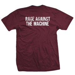 RAGE AGAINST THE MACHINE  Sleep now in the fire - comprar online