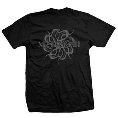 Remera MESHUGGAH - Violent Sleep - comprar online