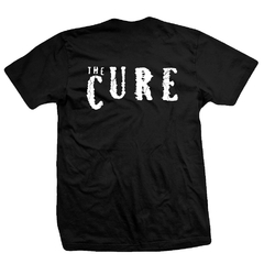 Remera THE CURE - Lullaby - comprar online