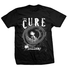 Remera THE CURE - Lullaby
