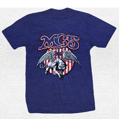 Remera MC5 - KickOut