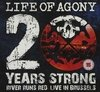 Life of Agony - 20 years Strong (digipak)