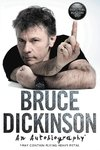 Bruce Dickinson - What Does This Button Do? (inglés) - comprar online