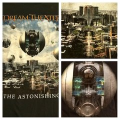 Remera Dream Theater - The Astonishing
