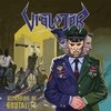 VIOLATOR - SCENARIOS OF BRUTALITY (LP)