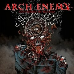 "Arch Enemy - ""Covered in Blood"""