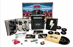 AC/DC - Backtracks  Collector's Edition Deluxe Box Set