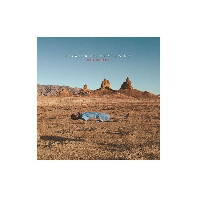 BETWEEN THE BURIED & ME - Coma ecliptic - comprar online