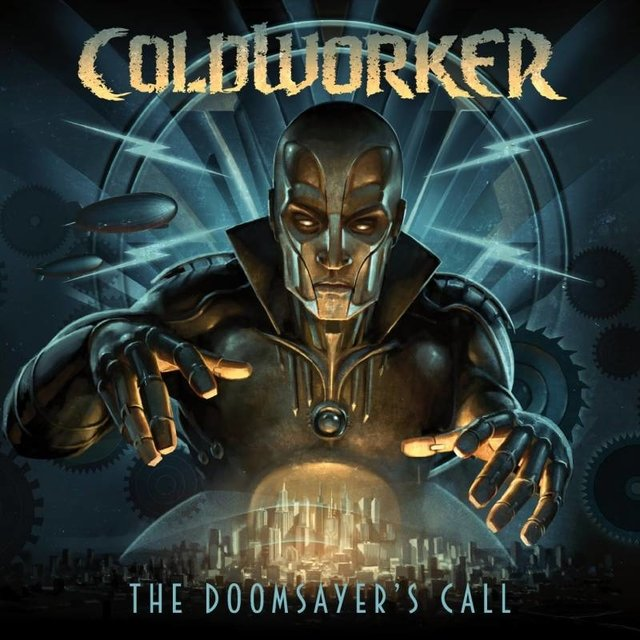 Coldworker - The Doomsayer's Call - comprar online