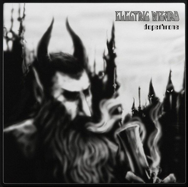 Electric Wizard - Dopethrone (Digipak, bonus tracks)