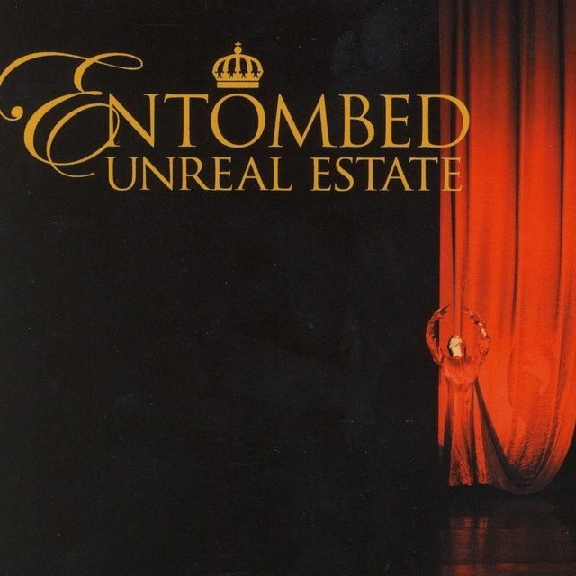 Entombed - Unreal Estate - comprar online