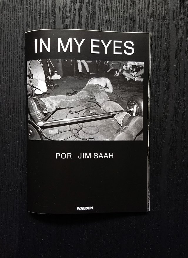 In my eyes, por Jim Saah