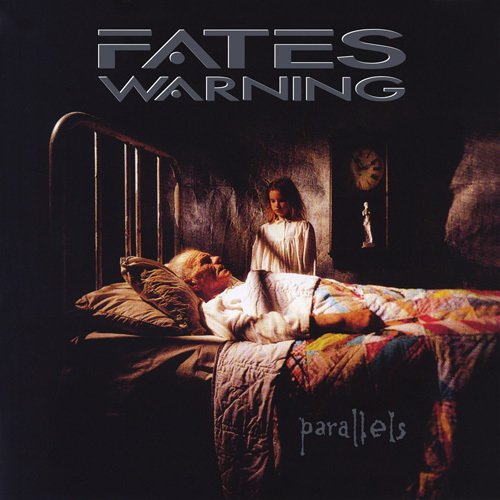 Fates Warning- Parallels