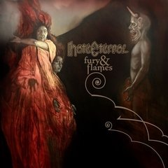 HATE ETERNAL - Fury & Flames