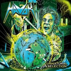 Havok -  Unnatural Selection - comprar online