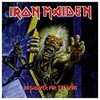 Iron Maiden  - No Prayer for the Dying (Vinilo) - comprar online