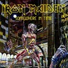 IRON MAIDEN - SOMEWHERE IN TIME (vinilo)