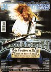 Jedbangers #039 Tapa Megadeth, Rust In Peace en BS AS